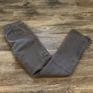 Daughters of the Liberation Cargo Zip Pants